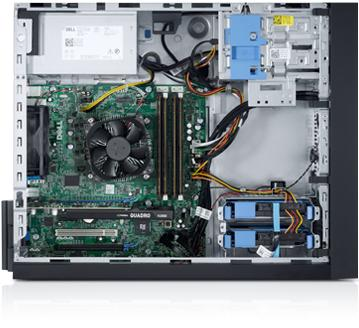precision t1700 workstation-Built to be dependable