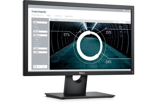 Dell 22 Monitor: E2218HN