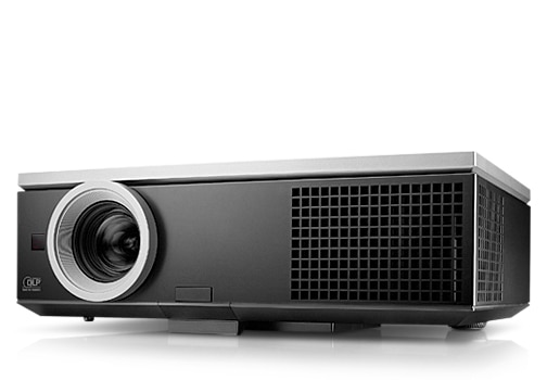 Dell 7700FullHD Ultra-bright Multimedia Projector | Dell
