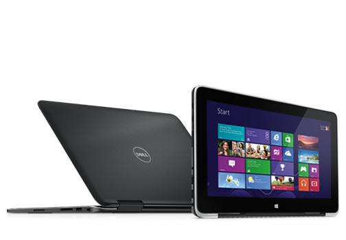 XPS 11 Notebook