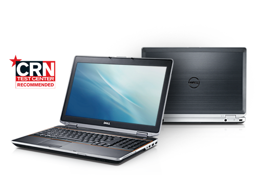 Latitude E6520 Laptops