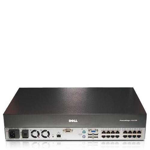 Dell PowerEdge 4161DS Console Switch