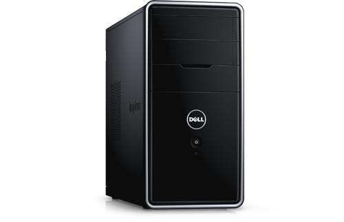 Inspiron Desktop 3000 Series
