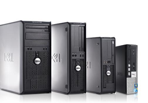 optiplex 780 desktops