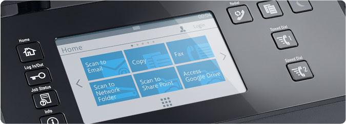 Dell b2375dnf Printer - Feature rich and easy to manage