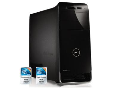 Studio XPS 8000 Desktop