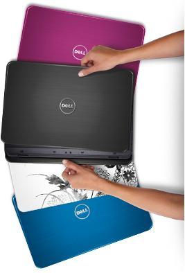 Inspiron R  Laptops (overview)