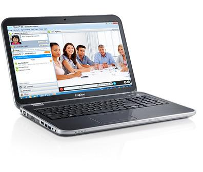 Ordinateur portable Inspiron 17r 5720