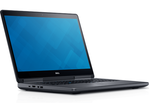 Precision 7710 Workstation Laptop | Dell Jamaica