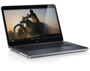 xps 14 laptops