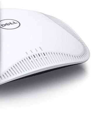 Dell Networking W-Series Controller-Based Platforms - Integrated wireless security