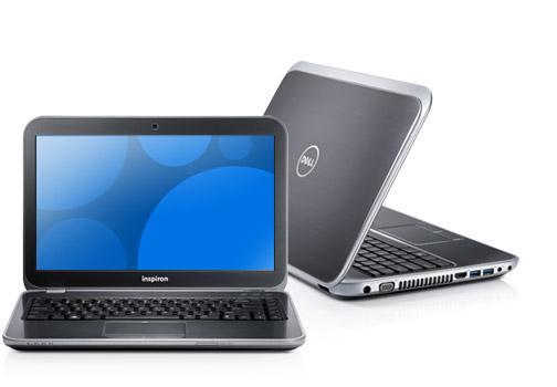 Inspiron 14R Notebook