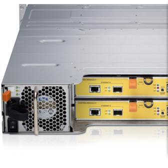 Dell EqualLogic PS4110xv35 Storage System