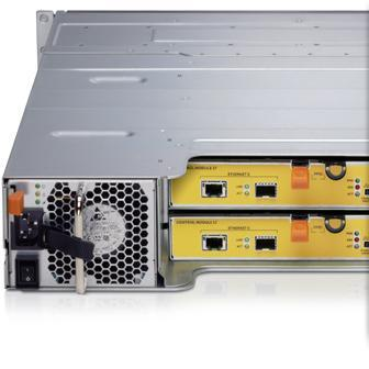 Sistema de almacenamiento EqualLogic PS4110xv de Dell