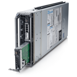 PowerEdge M520 Blade Server - HDD