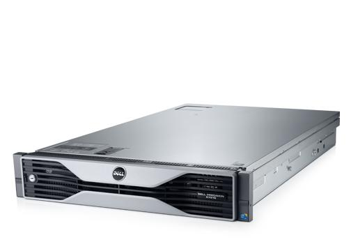 Dell Precision R7610 rackwerkstation
