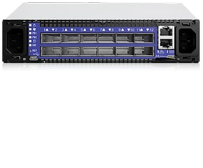 SX6012 12-port 56Gb/s InfiniBand/VPI Switch