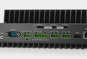 Dell Edge Gateway 5000 Series - Form, function, flexibility