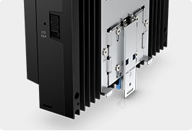 Dell Edge Gateway seria 5000 – creată conform specificaţiilor dvs.