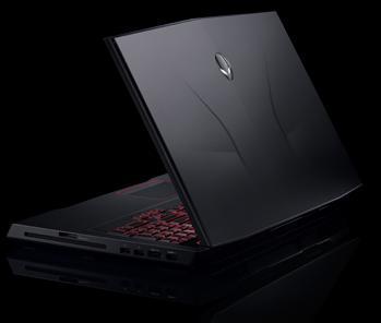 Alienware M17x Laptop