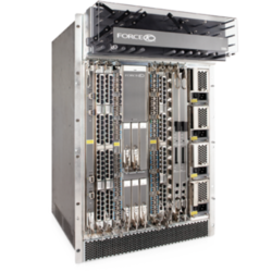 Force 10 e600i Networking switches