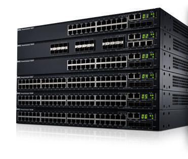 Dell Networking 7024 Switch (Overview)