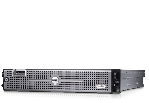 Servidor en rack PowerEdge R2970