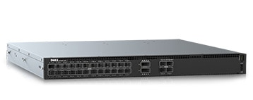 Dell EMC PowerSwitch S4128F-ON