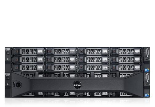 Appliance de backup en disco Dell DR4100