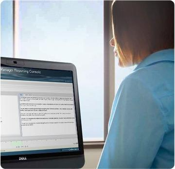 Dell Quest Identity Access Management - Easy monitoring for a safer environment.