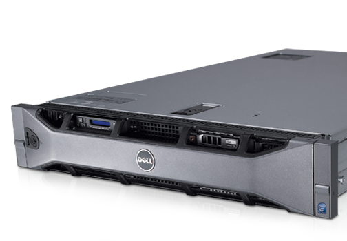 PowerVault NX3000 Network Attached Storage System