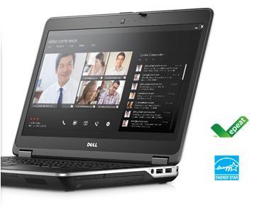 Notebook Latitude E6440 — wszechstronne możliwości współpracy