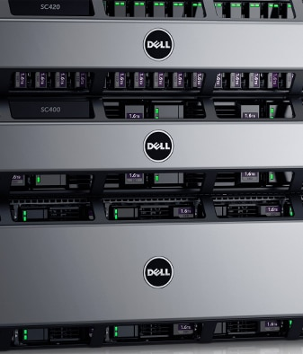 Dell EMC SC7020 - Robust SAN with feature-rich software