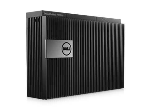 Dell IOT Box PC 3000