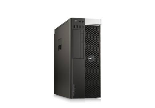 Dell Precision Tower 5810 Media Workstation | Dell