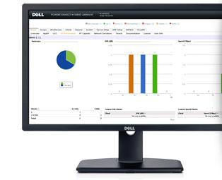 Dell Networking W-Series AirWave Wireless Management Suite – Laaja tuki ja saumaton integrointi