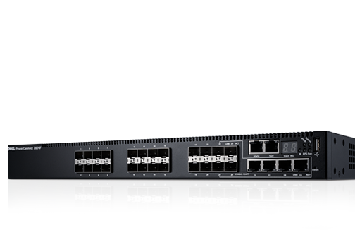 Dell Networking 7024F Switch