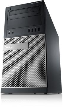Optiplex 9020 desktop — Exceptional reliability