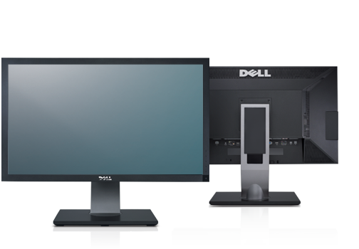 Dell UltraSharp U2711 27 inch Monitor