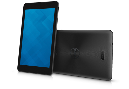 Venue 8 Pro 3845 Series Tablet