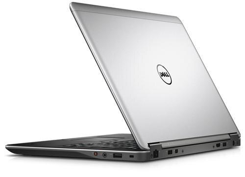 Dell Latitude 14 Série 7000 - 4ª geração do Processador Intel® Core� i5 - 4310U WLED antirreflexo com alta definição, iluminação traseira e visualização ampla de 14 ´ ´ Memória 4GB Windows 8.1 Pro 64 bits com opção de downgrade do Windows 7 Professi