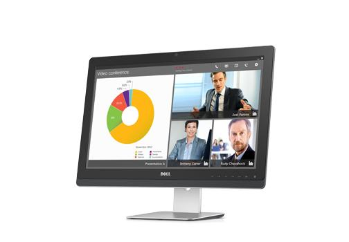 Dell UZ2215H Monitor