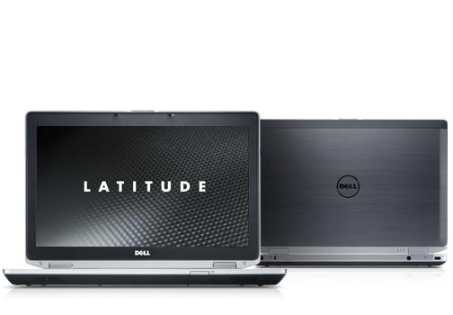Latitude E6530