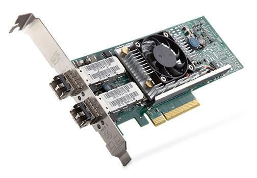 Broadcom 57810S Dual-Port 10GbE SFP CNA