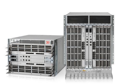 المحول الأساسي طراز DCX 8510 من Brocade
