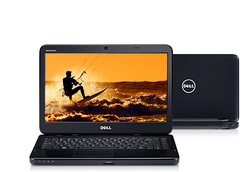 Inspiron 14 (N4050)  Laptop