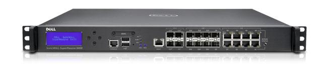 Dell SonicWALL SuperMassive 시리즈 – 9400