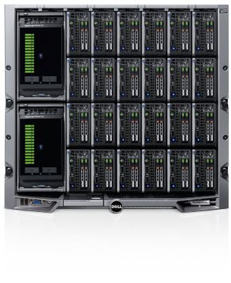 Equallogic PS M4110 Storage
