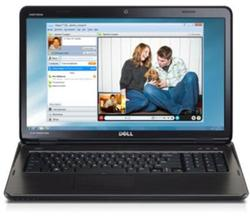 Inspiron 17R Queen Laptop (overview)
