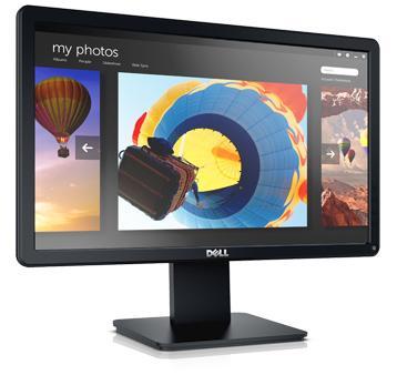 Dell E1914H Monitor